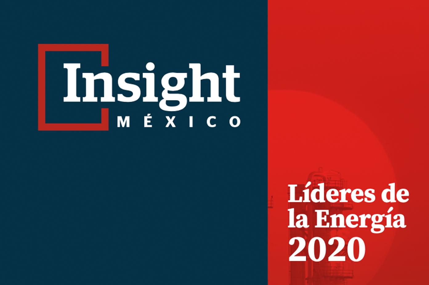 Líderes de la Energía 2020