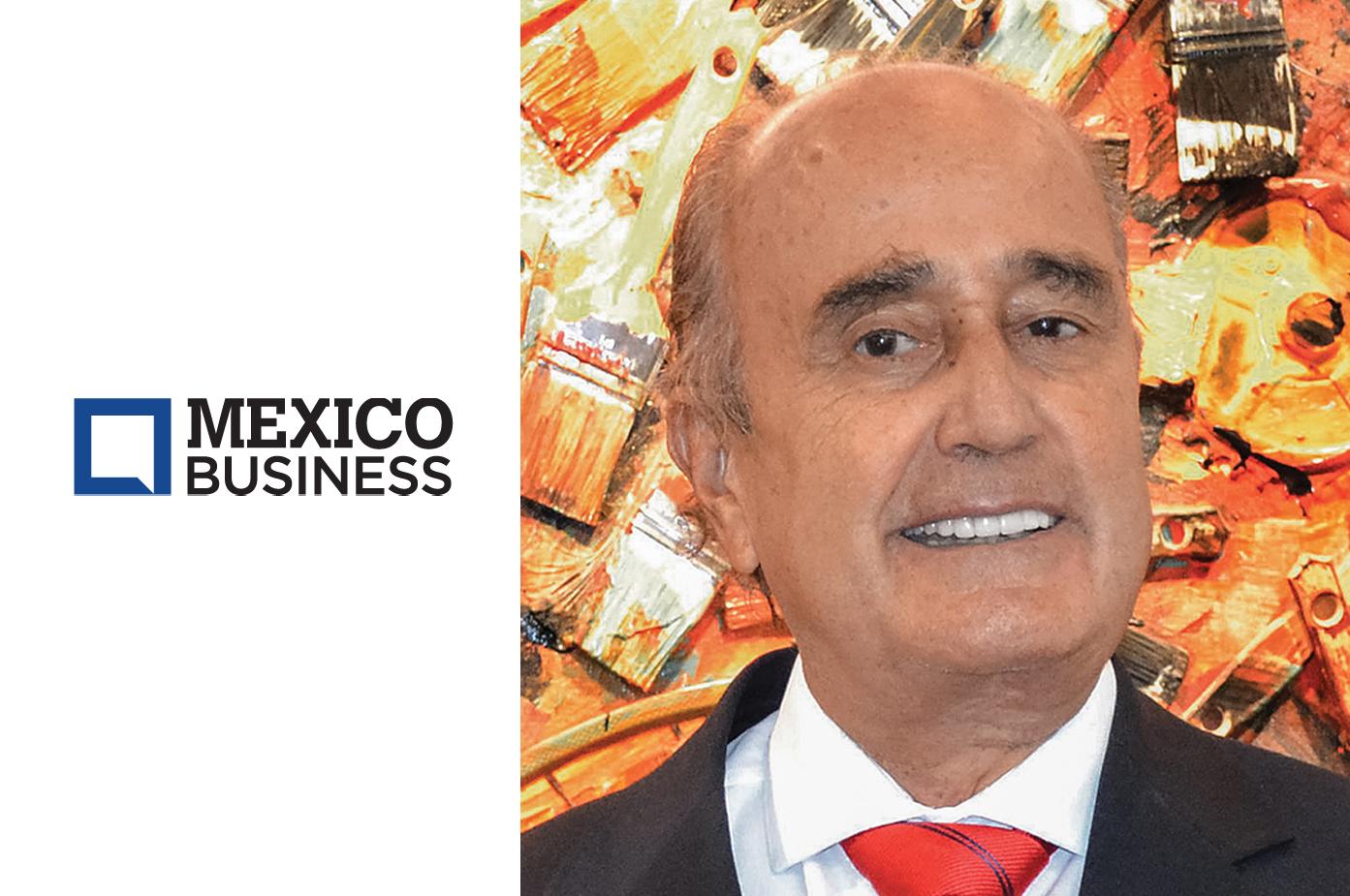 Industry Veteran Grupo Diavaz Adapts, Advances